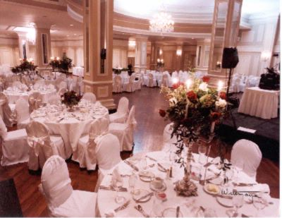 Photo of Piedmont Ballroom