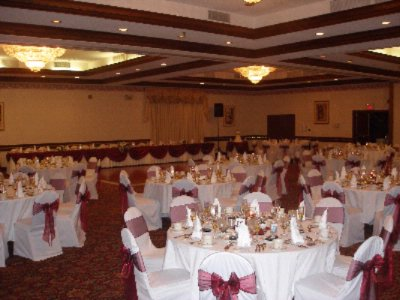 Photo of Granite State Ballroom