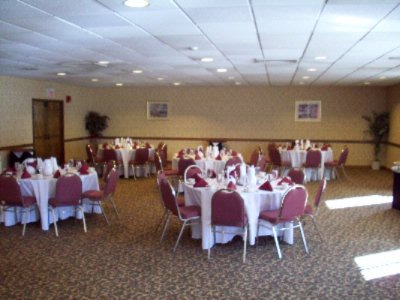 Photo of Franklin Pierce Room