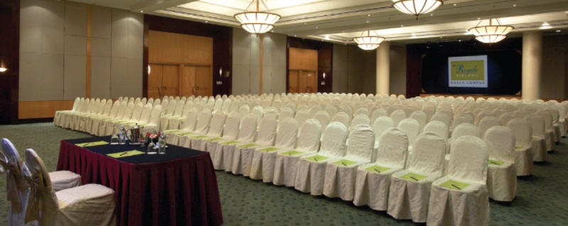 Photo of The Royale Ballroom