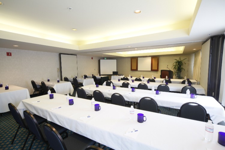 Photo of The Embarcadero Room