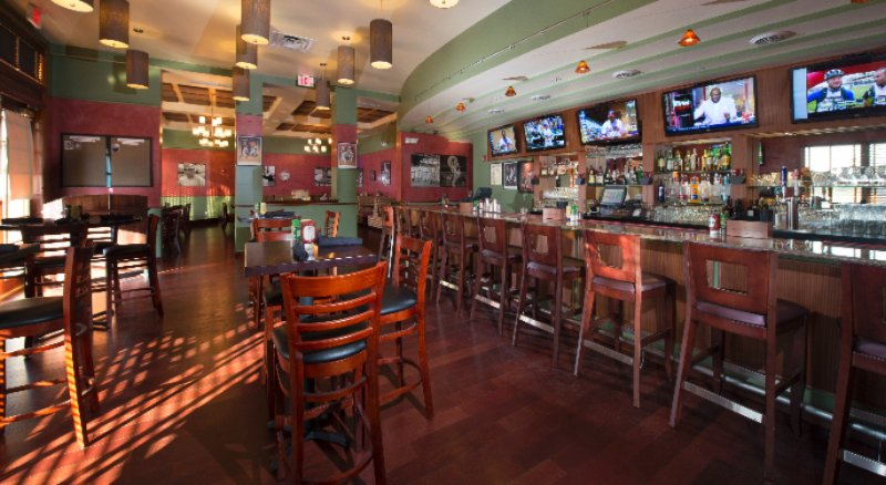 The Curve Sports Tavern Meeting Space Thumbnail 2