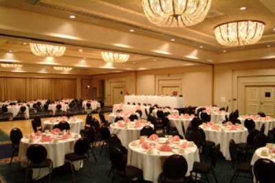 Photo of Gulfstream Ballroom (3 Sections)