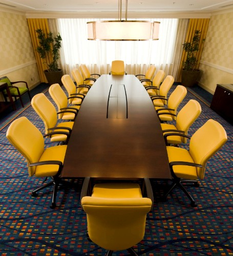 Photo of Atlanta Board Room