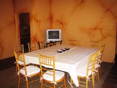 Photo of Small intimate meeting room