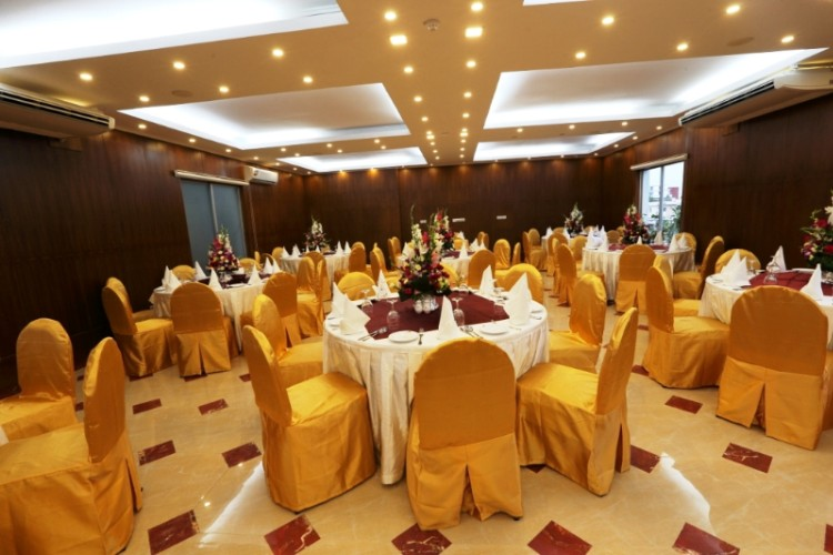 Banquet Hall -Cloud9 Meeting Space Thumbnail 2