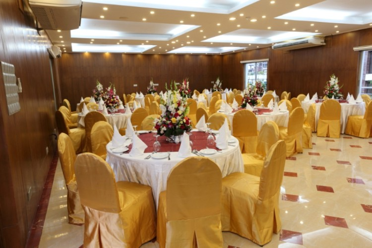 Banquet Hall -Cloud9 Meeting Space Thumbnail 3
