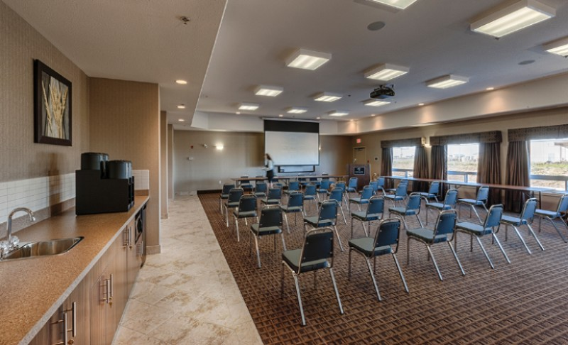 Photo of Canalta Assiniboia Meeting Room