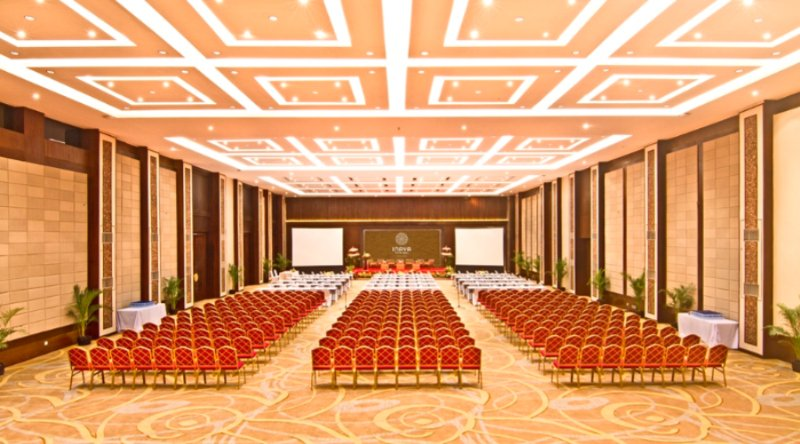 Mengiat Ballroom Meeting Space Thumbnail 1