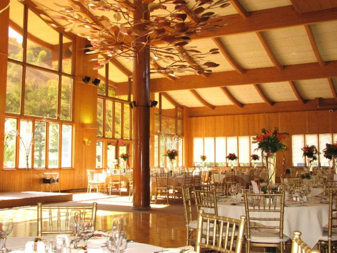 Copper Tree Restaurant and Banquet Hall Meeting Space Thumbnail 1
