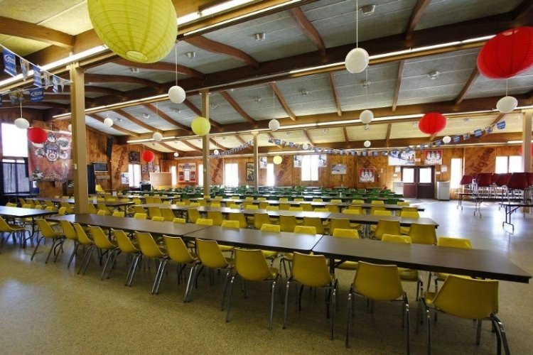 Colonel's Hall Meeting Space Thumbnail 1