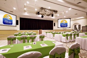 GRAN SALON COZUMEL Meeting Space Thumbnail 1
