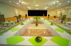 GRAN SALON COZUMEL Meeting Space Thumbnail 3