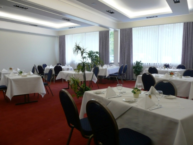 Diekirch-Echternach-Fischbach Meeting Space Thumbnail 1