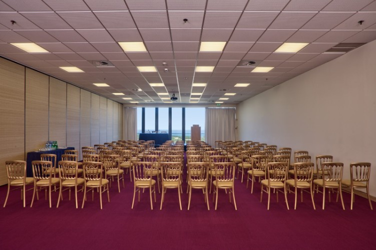 Conference Room 1+2+3 (Ballroom) Meeting Space Thumbnail 1