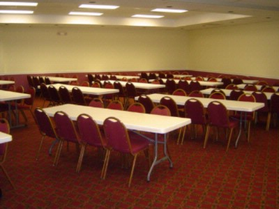 Oaktree Inn & Conference Center Meeting Space Thumbnail 1