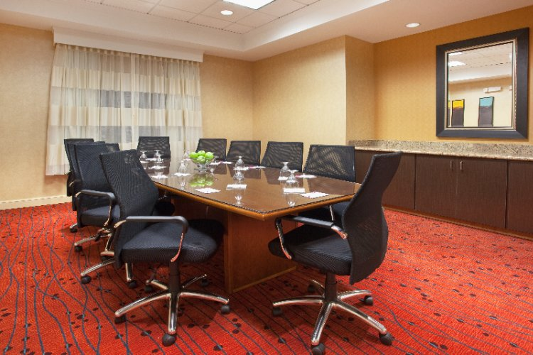 Photo of Fishell Boardroom