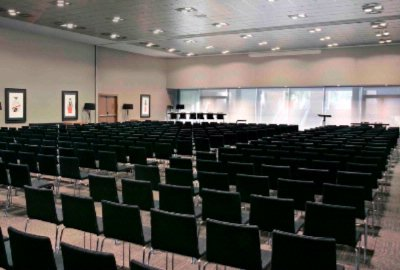 Grupo El Paso Meeting Space Thumbnail 1