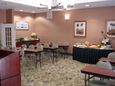 Photo of Riverview Meeting Room