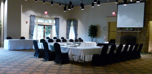 MacAulay Conference Centre Meeting Space Thumbnail 2