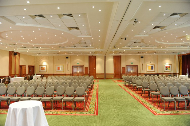 Ballroom Suite Meeting Space Thumbnail 1