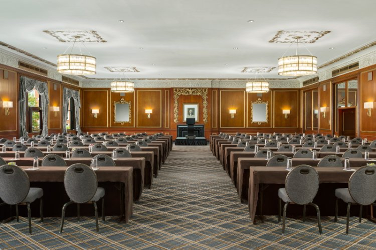 Photo of Georgian Ballroom