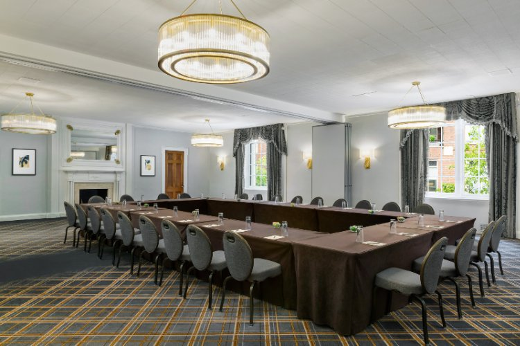 Photo of Clarendon Room