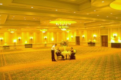 Photo of Seacrest Ballroom
