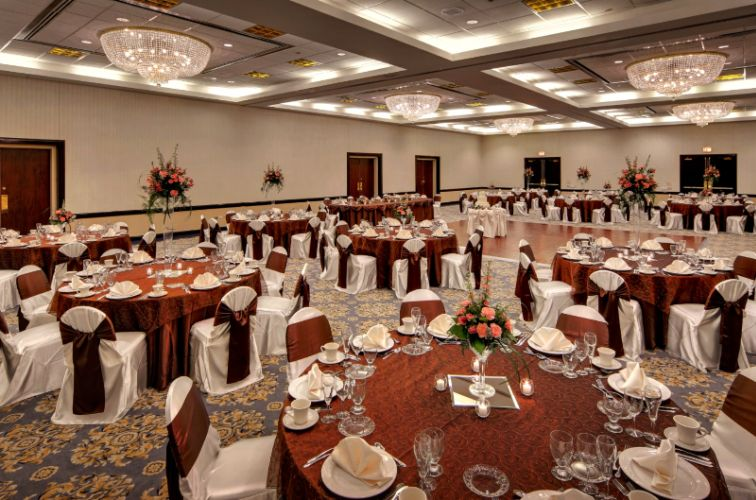 Photo of Glenbrook Ballroom