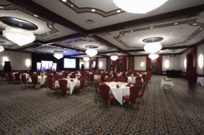 Alberta Ballroom Meeting Space Thumbnail 1