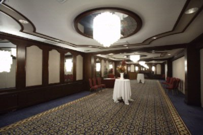 Alberta Ballroom Meeting Space Thumbnail 2