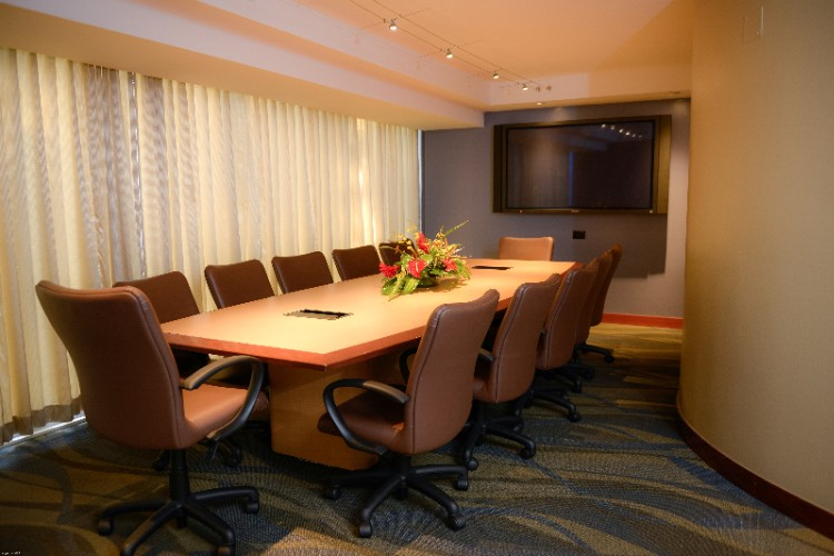 Photo 2 of Executive Boardroom