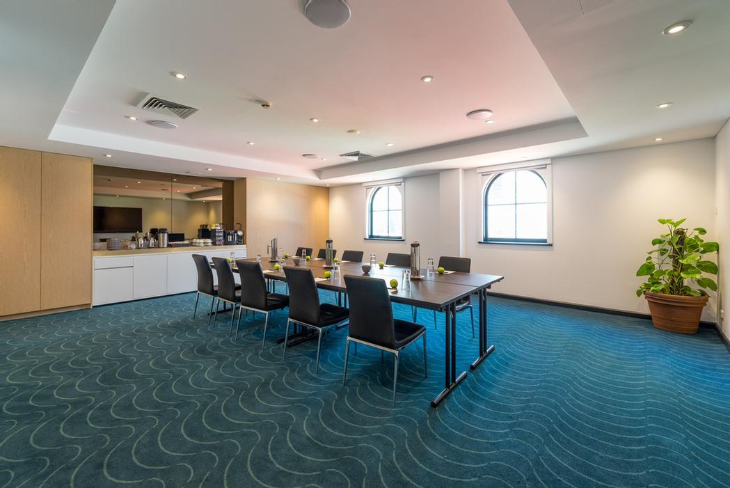 Photo of Pyrmont Bay Room