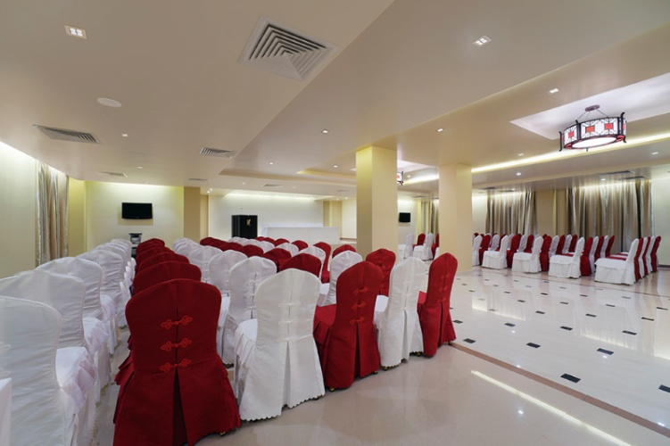 Laurel Banquet Hall Meeting Space Thumbnail 1