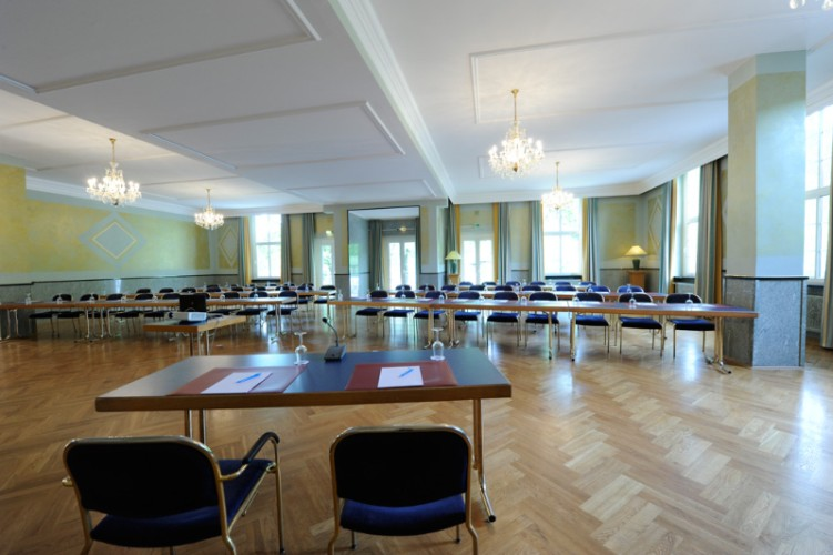 Grüner Saal Meeting Space Thumbnail 1