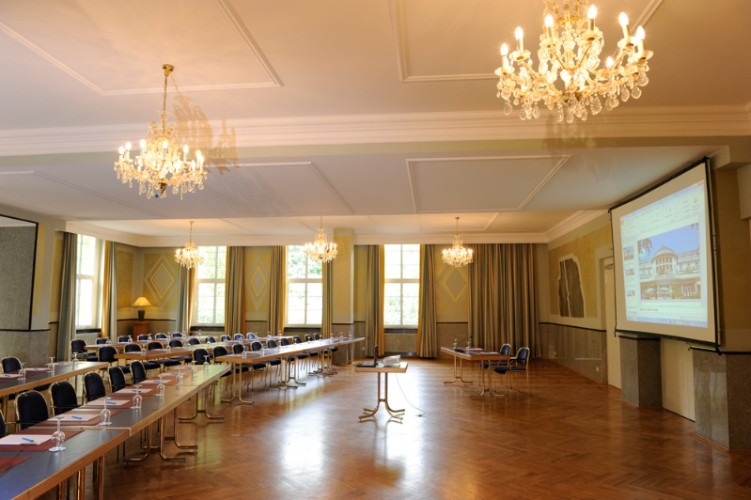Grüner Saal Meeting Space Thumbnail 3