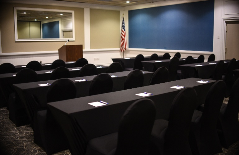 Hotels With Meeting Rooms Tampa Fl
