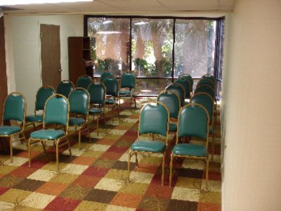 Palm Room Meeting Space Thumbnail 1