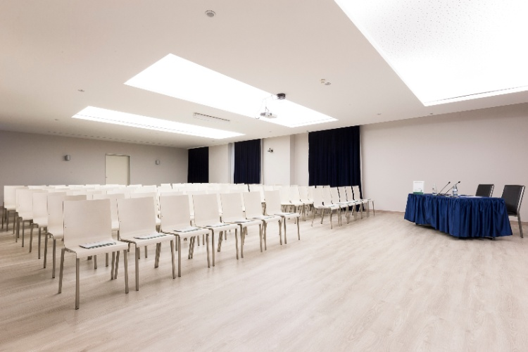 Sala Bravi Meeting Space Thumbnail 1