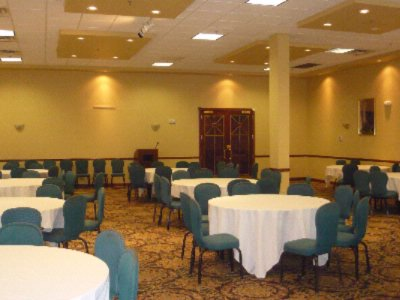 Photo of The Camp Creek Banquet Room