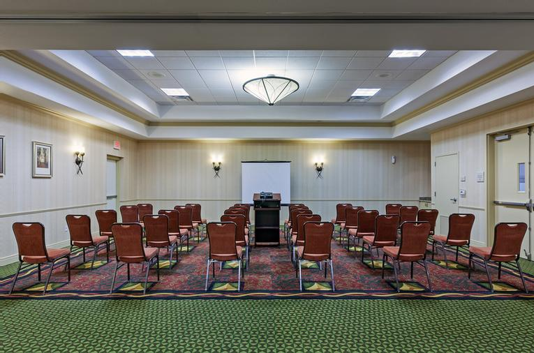 Lexington Ballroom Meeting Space Thumbnail 2
