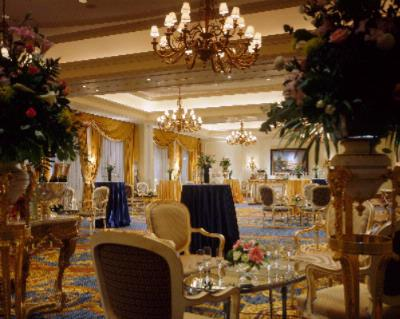 Photo of Golden Room