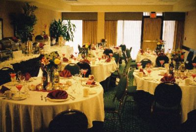 Photo of Terrace Room