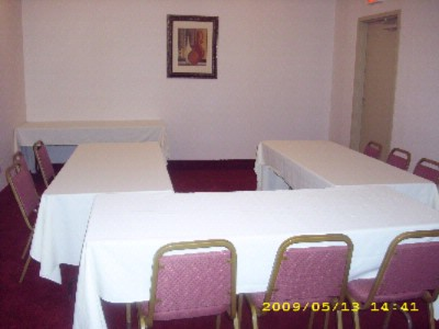 Photo of Churchill Meeting Room