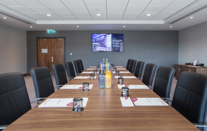 Photo of Invicta Boardroom