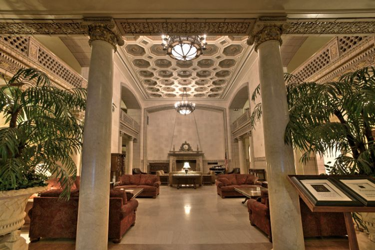 Photo of The Lobby
