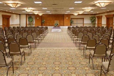 Photo of Heartland Ballroom