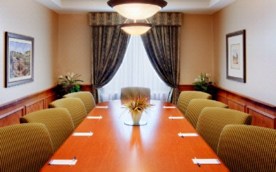 Photo of Three Rivers Boardroom