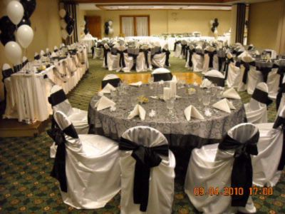 Photo of Eastland Grand Ballroom