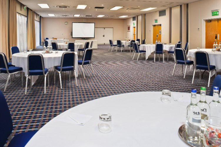 Priory Suite Meeting Space Thumbnail 1